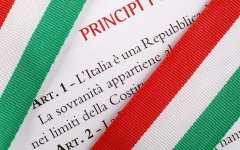 Referendum costituzionale: petizione per il no di 10 parlamentari pd, che sfidano Renzi. Le loro ragioni
