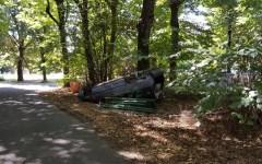 Firenze, San Salvi: degrado nel parco, i comitati chiedono l'intervento del comune