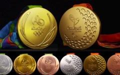 Olimpiadi Rio 2016: quanto vale una medaglia? L'Italia, in testa fra i paesi europei, supera anche Canada e Stati Uniti