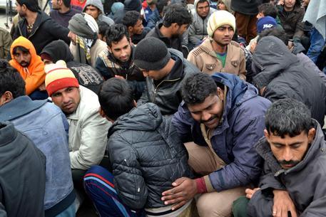 6500 migranti soccorsi nel Canale di Sicilia