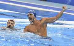 Olimpiadi, Rio 2016: Italia medaglia di bronzo nella pallanuoto. Battuto il Montenegro: 12-10