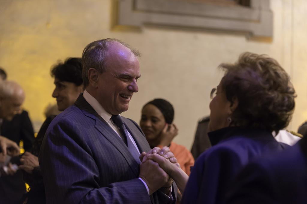 Amalfi, incidente in morto morto l'ambasciatore Vincenzo Schioppa Narrante