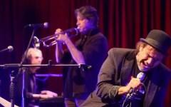 Firenze: i «Têtes de Bois» in concerto gratis al Fiorino sull'Arno