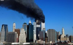 11 settembre 2001: quindici anni fa l'attacco alle twin towers
