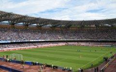 Napoli: l'urlo dei tifosi azzurri registrato come un terremoto dai sismografi dell'Osservatorio vesuviano