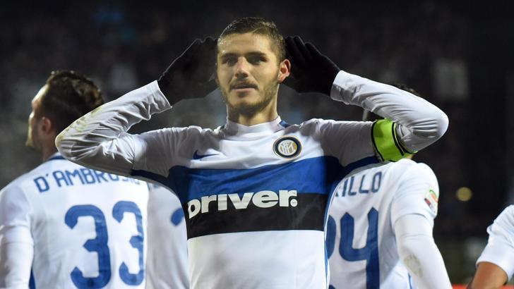 Inter, De Boer: