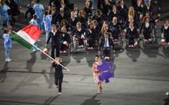 Paralimpiadi Rio 2016: risultato trionfale per l'Italia, 39 medaglie (10 ori, 14 argenti, 15 bronzi)