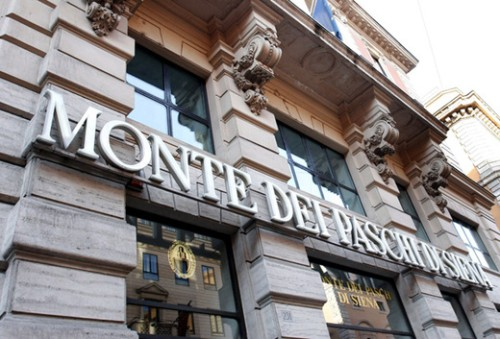 Mps: Morelli nominato amministratore delegato, si dimette il presidente Tononi