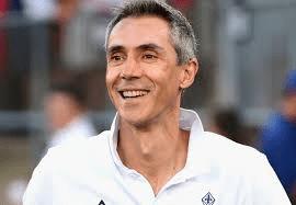 Paulo Sousa: finalmente un sorriso a spaccabocca dopo la partita con la Roma