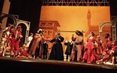 Firenze: la settimana del Maggio Musicale Fiorentino