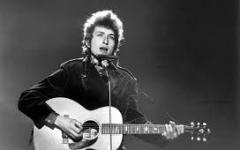 Premio Nobel per la letteratura:  assegnato a Bob Dylan, poeta della canzone. Ecco la sua storia