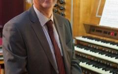 Firenze: Michael Harris suona all'Auditorium ECRF per i «Mercoledì musicali»