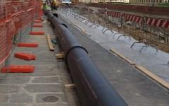 Publiacqua: nuova tubazione lungarno Torrigiani, il 28 ottobre disservizi in Oltrarno