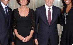 Washington: Obama e Michelle riceveranno Renzi e Agnese in visita di stato