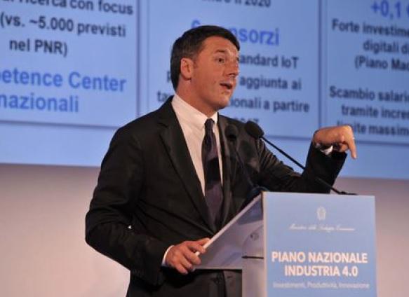 Legge bilancio, Renzi: Equitalia abolita, concorsi per 10mila statali