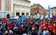 Statali, contratto: esplode la protesta contro il governo. La Cgil chiama a raccolta gli altri sindacati