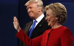Presidenziali Usa, secondo duello tv: Hillary Clinton prevale, ma non stravince