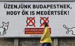 Migranti, Ungheria: valanga di No (95%), ma non è stato raggiunto il quorum