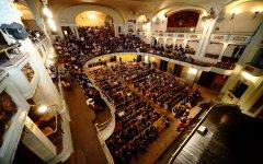 Firenze, referendum: il comizio conclusivo dei comitati del No