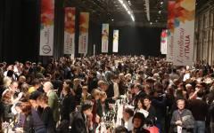 «Food and Wine in Progress» alla Leopolda