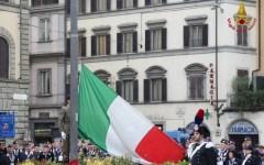 Firenze, 4 novembre: giorno dell'Unità nazionale e delle forze armate. Le celebrazioni in città