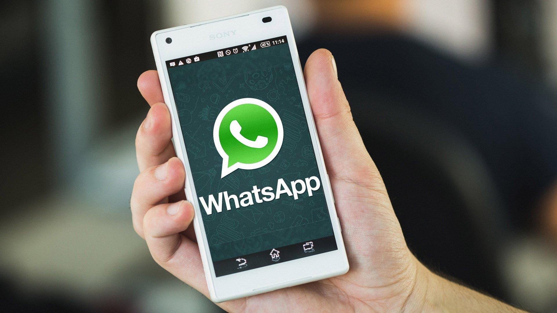WhatsApp si aggiorna: ora è possibile videochiamare i contatti
