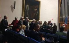 Firenze: i 50 anni dell'Alluvione ricordati dalla Polizia di Stato