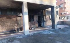 Bologna: attentato incendiario contro una caserma dei Carabinieri