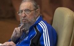 Livorno: per la morte di Fidel Castro, la giunta 5stelle istituisce il registro delle condoglianze