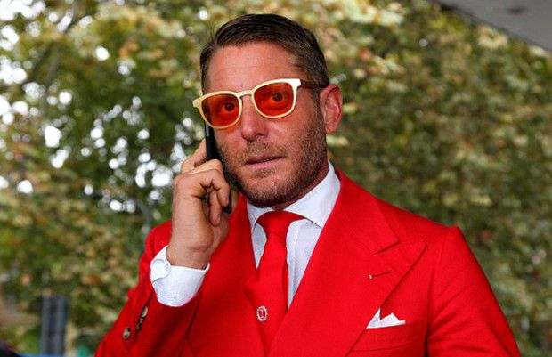 Lapo Elkann arrestato a New York, aveva simulato sequestro