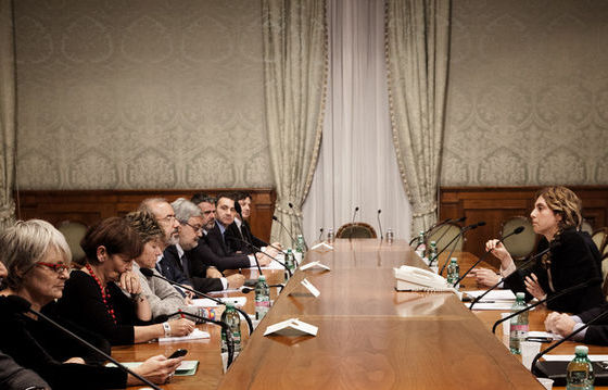 Pubblica Amministrazione: Governo e sindacati firmano accordo quadro