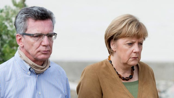 Migranti: Berlino, riportarli in Africa