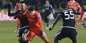 Federico Chiesa, protagonista della partita: gol della vittoria ed espulsione