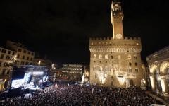 Referendum, Renzi: «Questo non è il voto dei brogli, è il voto degli italiani». E giura sulla rimonta del Sì sul No (Foto)