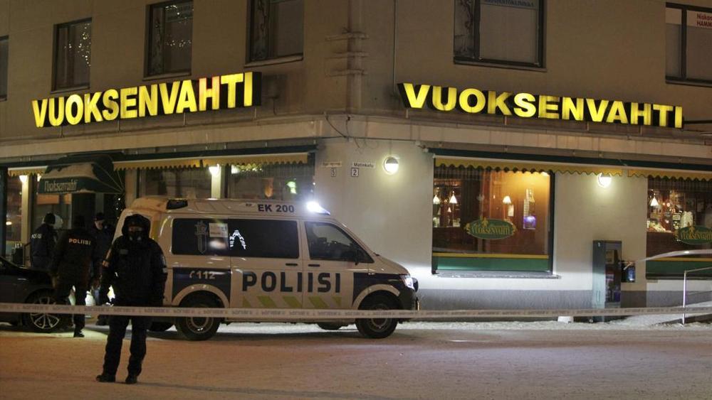 Finlandia. Uccide tre donne a fucilate, arrestato