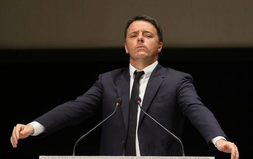 Manovra, via libera del Senato. In serata le dimissioni di Renzi