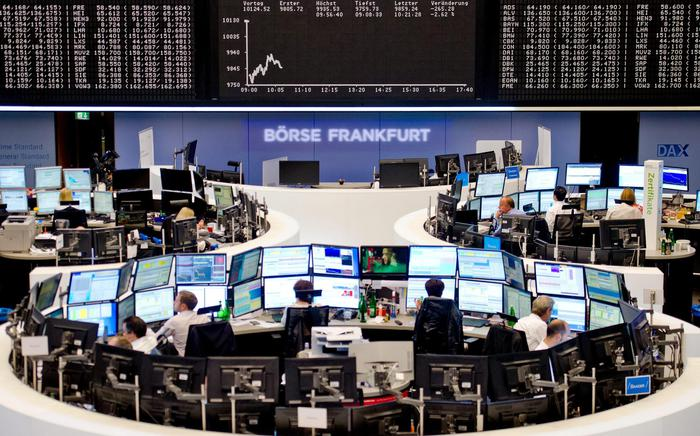 Borsa, Europa in rialzo nel post referendum, lo spread non si allarga
