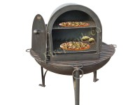 Pizza Oven 45 | Firepits UK