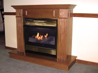 Vent Free Fireplaces - Fireplace Creations