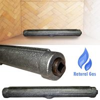 Hearthmaster Cast Iron Log Lighter For Natural Gas