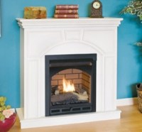 Fireplaceinsert.com, Comfort Flame Vent Free Gas Fireplace ...