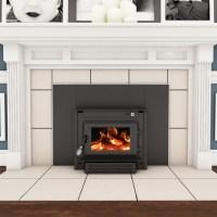 Fireplaceinsert.com,Vogelzang Colonial Plate Steel ...