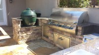Outdoor Kitchens | The Fireplace Place