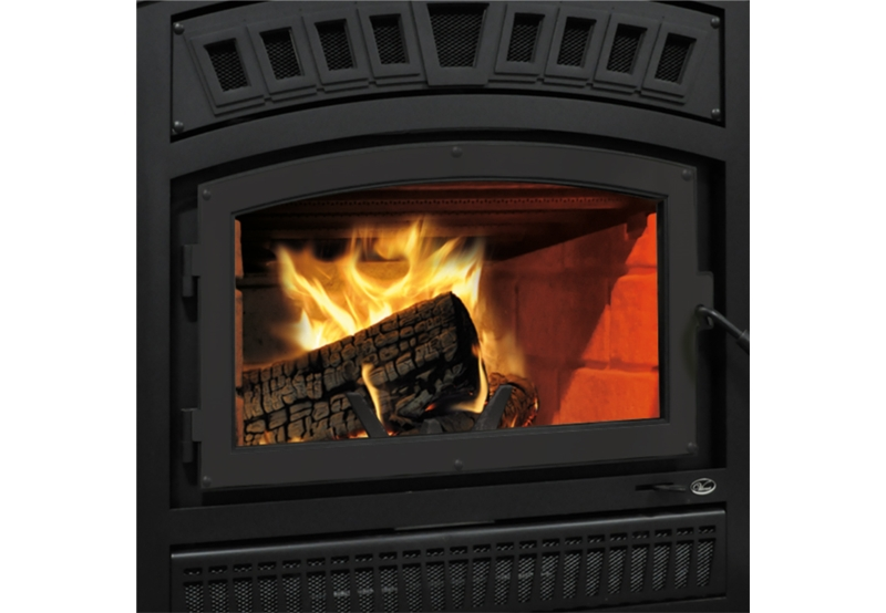 Fp10 Lafayette Wood Fireplace The Fireplace Place