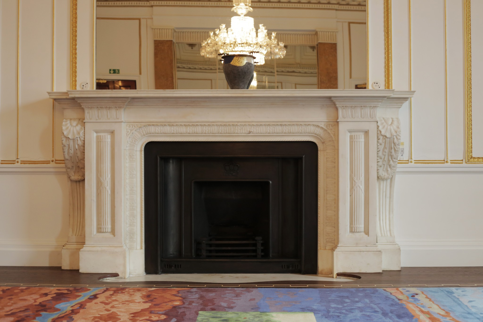 Antique Restored Reproduction Fireplaces London