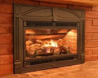 Gas Fireplace Inserts - Fresno - Gas Fireplace Insert ...