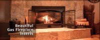 Custom Fireplaces - Fresno CA - Fireplace Inserts - Gas ...