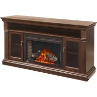 Electric Fireplaces | Fireplace Stone & Patio