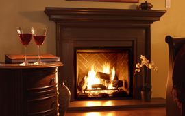 Fireplaces Unlimited Fireplace Inserts In Burnaby