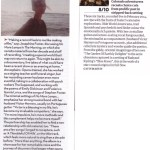 'No More Lamps In The Morning' - Uncut Review + Revelations